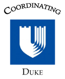 Coordinating Center Duke Logo